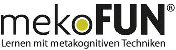 mekoFUN® - Lernen mit metakognitiven Techniken