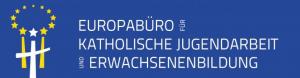 Logo des Europabüros